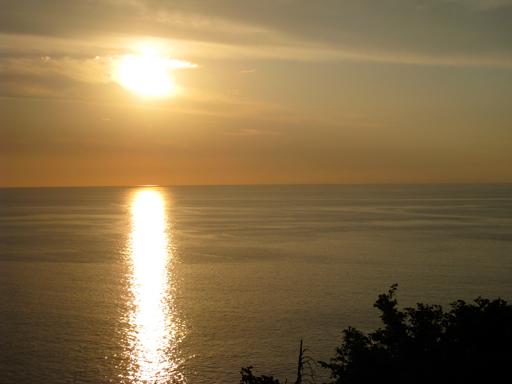 Eveningsun