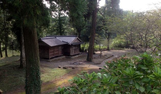 熊本の潮神社