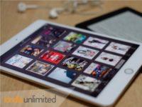 読み放題サービス「Kindle Unlimited」で電子書籍デビューしました!