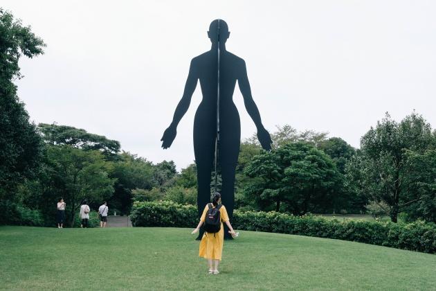 ジョナサン・ボロフスキー 男と女(1999)