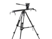 動画撮影用機材 Libec ALX S8 KIT2 の導入。